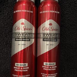 Old Spice Body Spry Deodorant $3 EACH 3.8 Oz for Sale in Riverside, CA