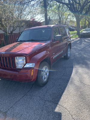 2011 Jeep Liberty Sport 4x4 for Sale in Southgate, MI