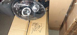 03-05 Dodge Neon headlights for Sale in Rancho Cucamonga, CA