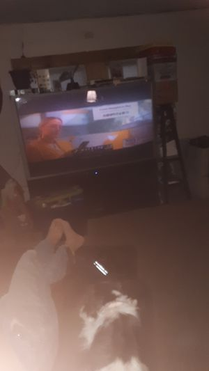 64 inch ultra vision tv for Sale in Elmira, NY