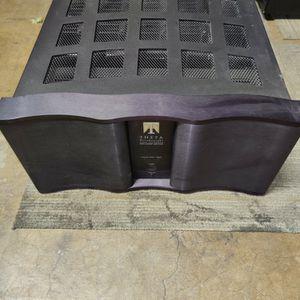 Theta Dreadnaught 5 channel home theater amplifier, 5 x 200w for Sale in Santa Ana, CA