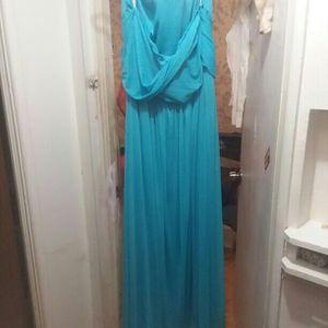 Evening Gown/ Prom/bridesmaid Dress Size 12 In Women's. for Sale in Lone Star, TX