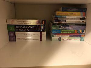 Nursing program books for Sale in Hollywood, FL