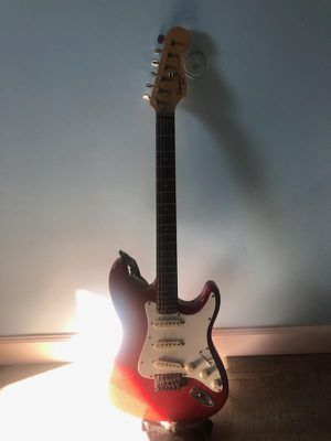 Fender Squier 2 Electric Guitar Set for Sale in San Diego, CA