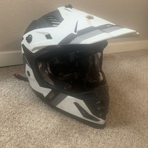 Dirt bike Helmet for Sale in Garland, TX