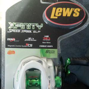 Lew's Baitcaster for Sale in Dallas, TX