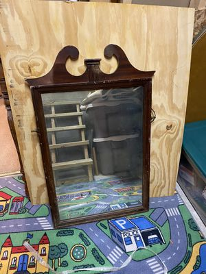 Antique mirror for Sale in Hilliard, OH