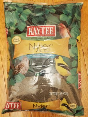 Nyjer seed for Sale in Alexandria, VA