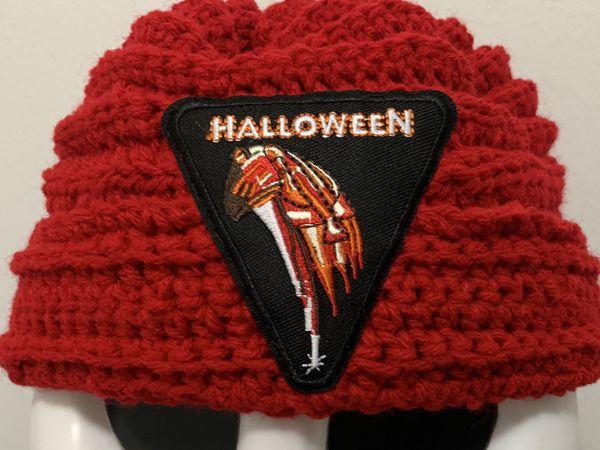 Michael Myers Halloween Hat