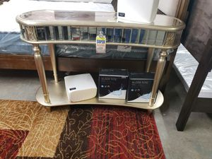 Mirrored Console table for Sale in Hayward, CA