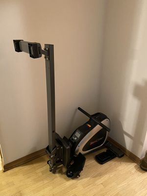 Rowing machine for Sale in Chicago, IL