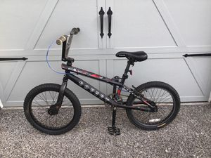 Covert Psyops BMX Bike for Sale in Clackamas, OR