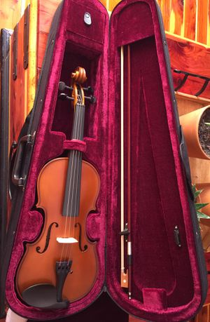 New Violín 4/4, full size. for Sale in Hialeah Gardens, FL