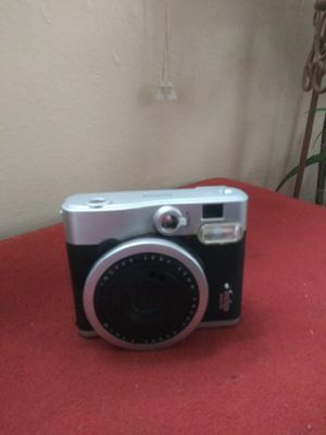 Fujifilm Instax Mini 90 Neo Classic Instant Film Camera brand new out of box for Sale in Portland, OR