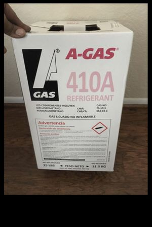Freon 410A for Sale in West Palm Beach, FL