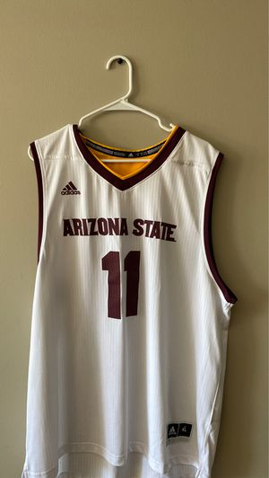Arizona State University men's basketball jersey size XL for Sale in Phoenix, AZ