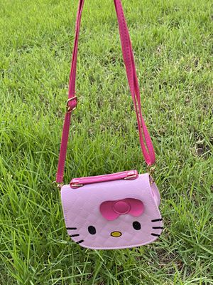 Hello kitty purses for Sale in Brentwood, CA