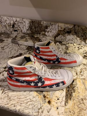 Nike American shoes size 13 for Sale in Selinsgrove, PA