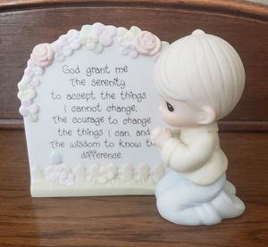 Precious Moments statues for Sale in Tracy, CA