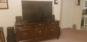 **Tv and Entertainment Center For Sale** for Sale in Kissimmee, FL
