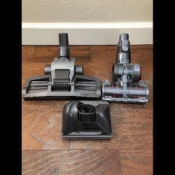 Dyson Set of 3 Pet Hair Vacuum Cleaner Attachments for Sale in Portland,  OR