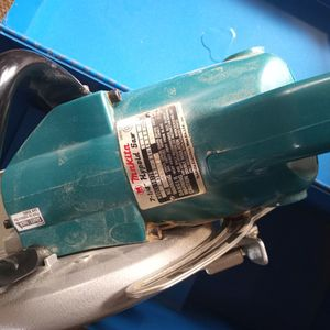 Makita 7 1/4 Hypoid Saw for Sale in Sunnyvale, CA