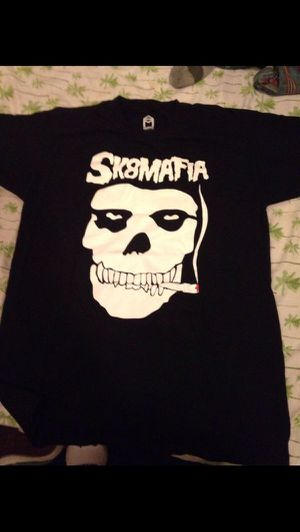 sk8 mafia tee sz large for Sale in Temple City, CA