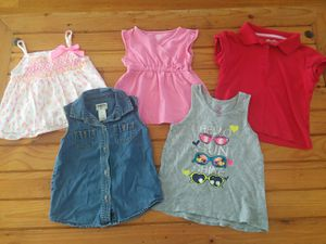 Girls clothes size 2T-4T for Sale in San Marcos, TX