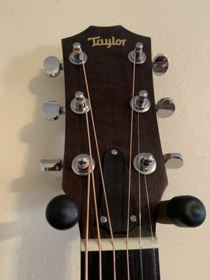 Big baby Taylor acoustic guitar for Sale in Bridgewater, MA