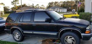2000 Chevy blazer 4x4 for Sale in Winter Haven, FL
