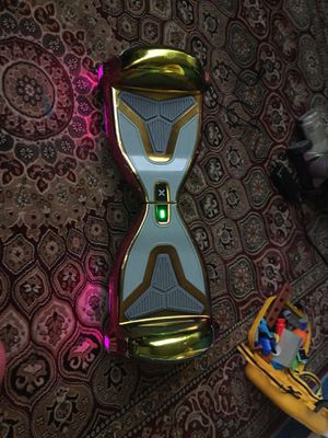 Hover board with case for Sale in Fremont, CA