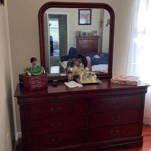 Queen Bedroom Set for Sale in Manassas, VA