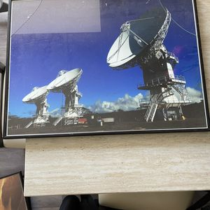 SETI Picture for Sale in Columbia, MD