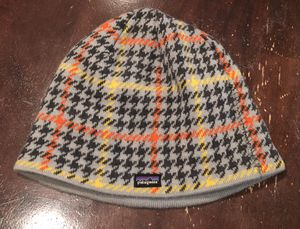 Patagonia Knit Hat Beanie for Sale in North Olmsted, OH