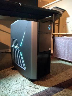 Aurora R6 Alienware Desktop Computer for Sale in Tacoma, WA
