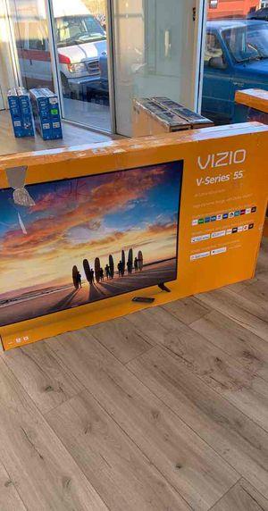 Vizio TV!! All new with Warranty! 55 inch television! X20LK for Sale in Corona, CA