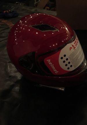 Motorcycle helmet for Sale in Hacienda Heights, CA