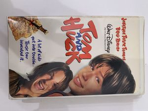VHS Tom and Tuck for Sale in Colonial Heights, VA