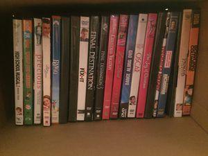 DVD's for Sale in Modesto, CA