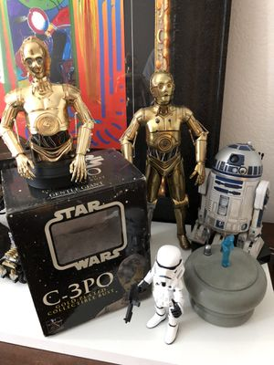 C3PO by GentleGaint for Sale in San Francisco, CA