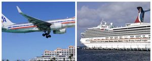 Flight or Cruise trip from any location *CHEAP* for Sale in Miami Beach, FL