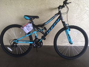 BRAND NEW MOUNTAIN BIKES 26 INCH for Sale in Palm Harbor, FL