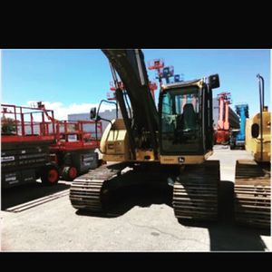 2011 John Deere excavator on sale!! for Sale in East Los Angeles, CA