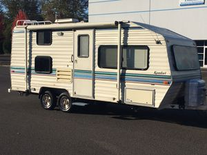 1994 comfort sleep Street for fully self-contained wall maintain very nice very clean for Sale in Vancouver, WA