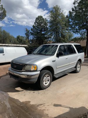 2011 Ford Expedition XLT 4X4 for Sale in Young, AZ