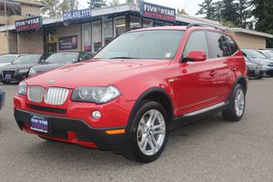 2008 BMW X3 for Sale in Seattle, WA