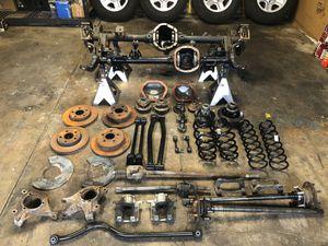 Jeep Wrangler JK Parts for Sale in Riverside, CA