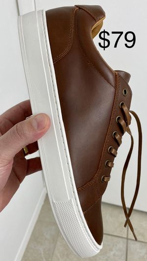 "Brand New Authentic Handcrafted ""LEO FRATTINI'S"" Sneakers and Boots. REAL NATURAL FULL GRAIN LEATHER IN AND OUT. GET THEM IN 3 DAYS NATIONWIDE for Sale in Maple Valley, WA"
