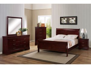 Queen Bedroom Set. Your Choice for Sale in Glendale, AZ