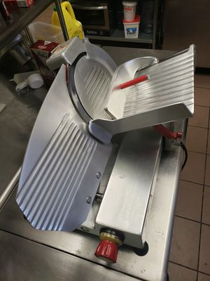 Axis meat slicer for Sale in Lodi, NJ